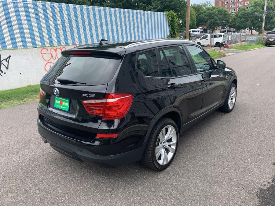Used BMW X3 AWD 4dr xDrive28i 2016 | Sylhet Motors Inc.. Jamaica, New York