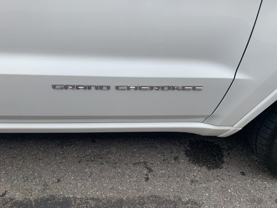Used Jeep Grand Cherokee 4WD 4dr Overland 2014 | Sylhet Motors Inc.. Jamaica, New York