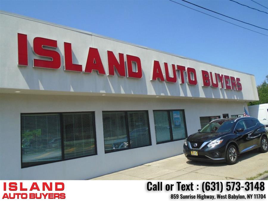 Used Nissan Murano SL AWD 4dr SUV 2016 | Island Auto Buyers. West Babylon, New York