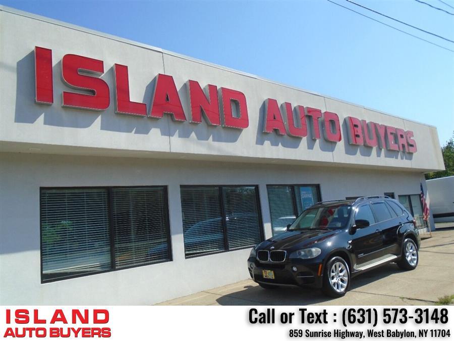 Used BMW X5 xDrive35i Premium AWD 4dr SUV 2012 | Island Auto Buyers. West Babylon, New York
