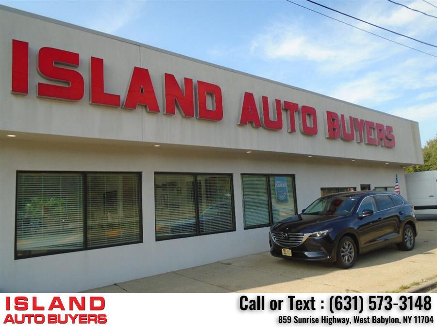 Used Mazda Cx-9 Sport AWD 4dr SUV 2018   Island Auto Buyers. West Babylon, New York