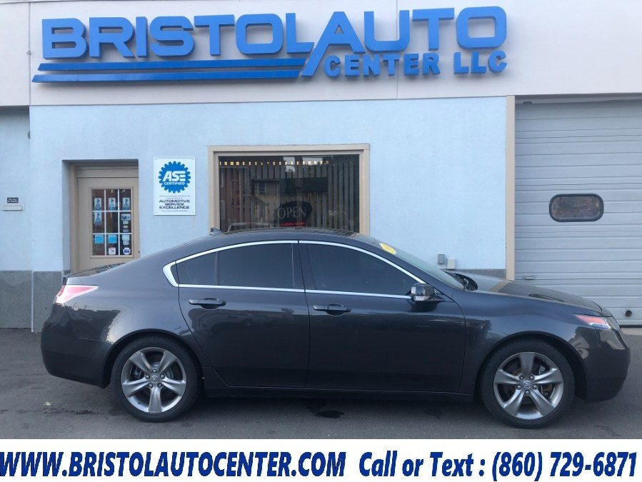 Used 2014 Acura TL in Bristol, Connecticut | Bristol Auto Center LLC. Bristol, Connecticut