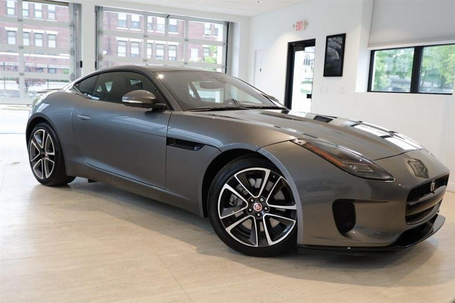 Used 2018 Jaguar F-TYPE in Milford, Connecticut | Village Auto Sales. Milford, Connecticut