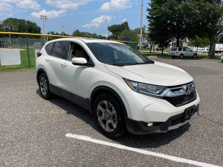 Used Honda CR-V EX-L 2WD 2018 | Cars With Deals. Lyndhurst, New Jersey