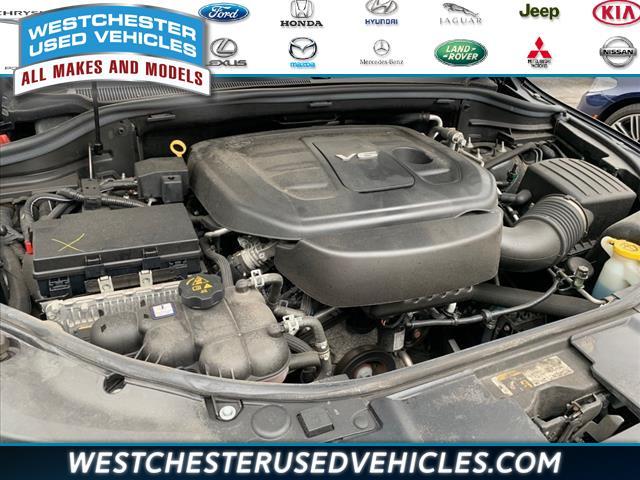 Used Dodge Durango GT 2018 | Westchester Used Vehicles. White Plains, New York
