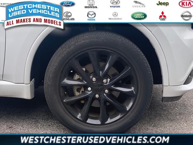Used Dodge Durango GT 2018   Westchester Used Vehicles. White Plains, New York