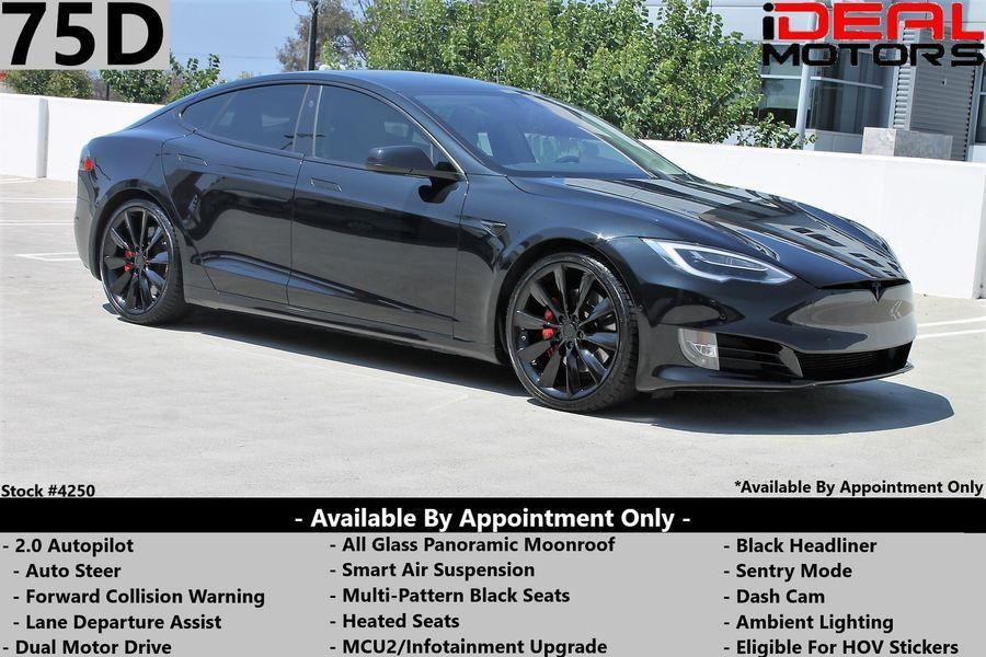 Used 2018 Tesla Model s in Costa Mesa, California | Ideal Motors. Costa Mesa, California