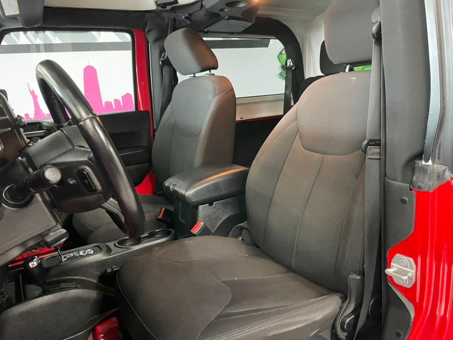 Used Jeep Wrangler Sport Sport 4x4 2017   Jamaica 26 Motors. Hollis, New York
