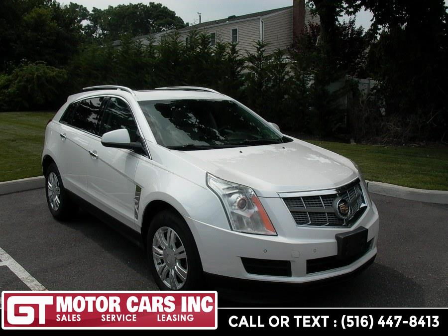 Used 2011 Cadillac SRX in Bellmore, New York