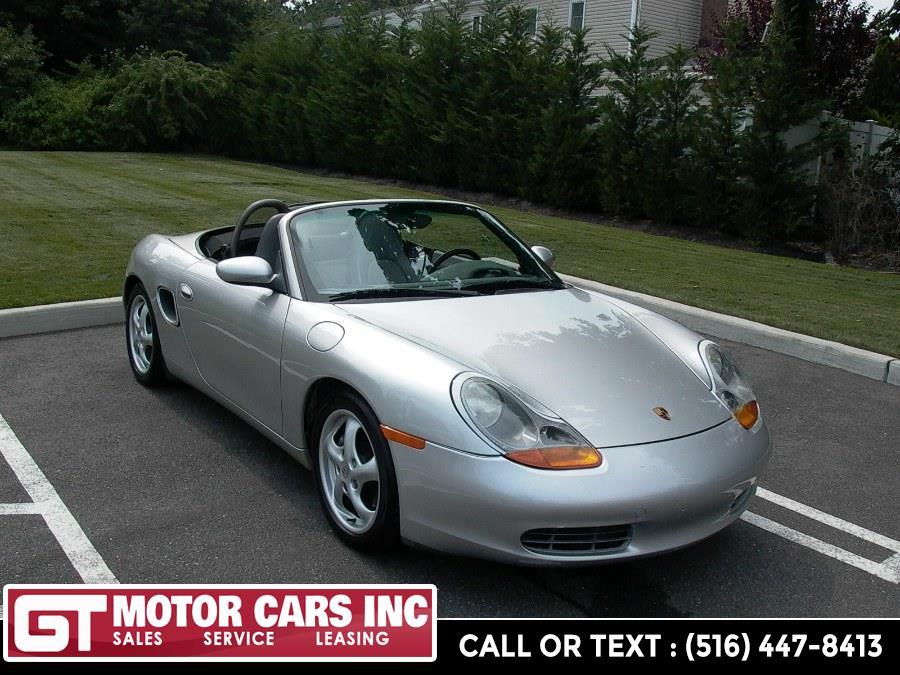 Used 1997 Porsche Boxster in Bellmore, New York