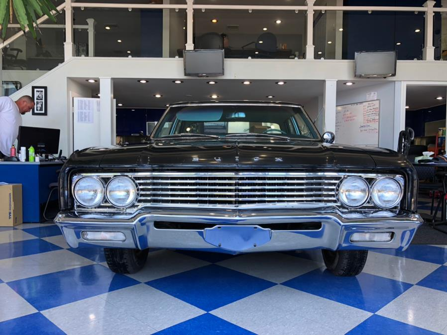Used Buick Special Black 1965 | Chris's Auto Clinic. Plainville, Connecticut