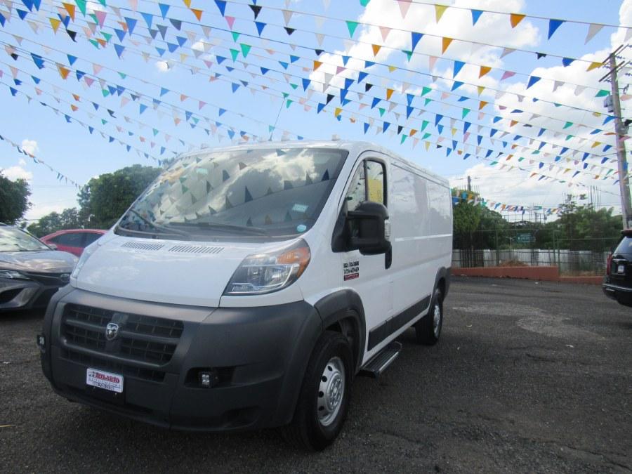 Used 2018 Ram ProMaster Cargo Van in San Francisco de Macoris Rd, Dominican Republic | Hilario Auto Import. San Francisco de Macoris Rd, Dominican Republic