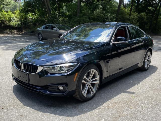 Used BMW 4 Series 430i xDrive Gran Coupe 2018 | Eastchester Motor Cars. Bronx, New York