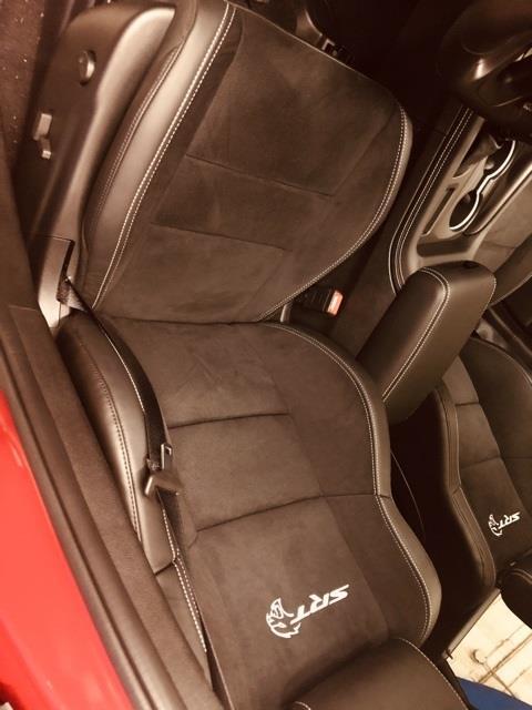 Used Dodge Durango SRT Hellcat 2021   Eastchester Motor Cars. Bronx, New York
