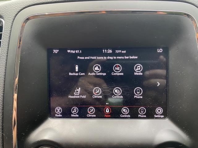 Used Dodge Durango SXT 2018 | Eastchester Motor Cars. Bronx, New York