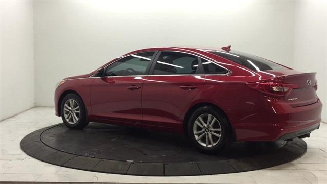 Used Hyundai Sonata Base 2017   Eastchester Motor Cars. Bronx, New York