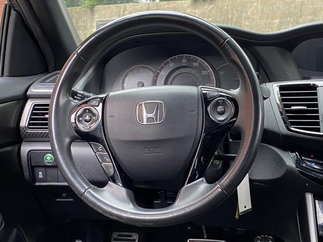 Used Honda Accord Sport 2017 | Eastchester Motor Cars. Bronx, New York