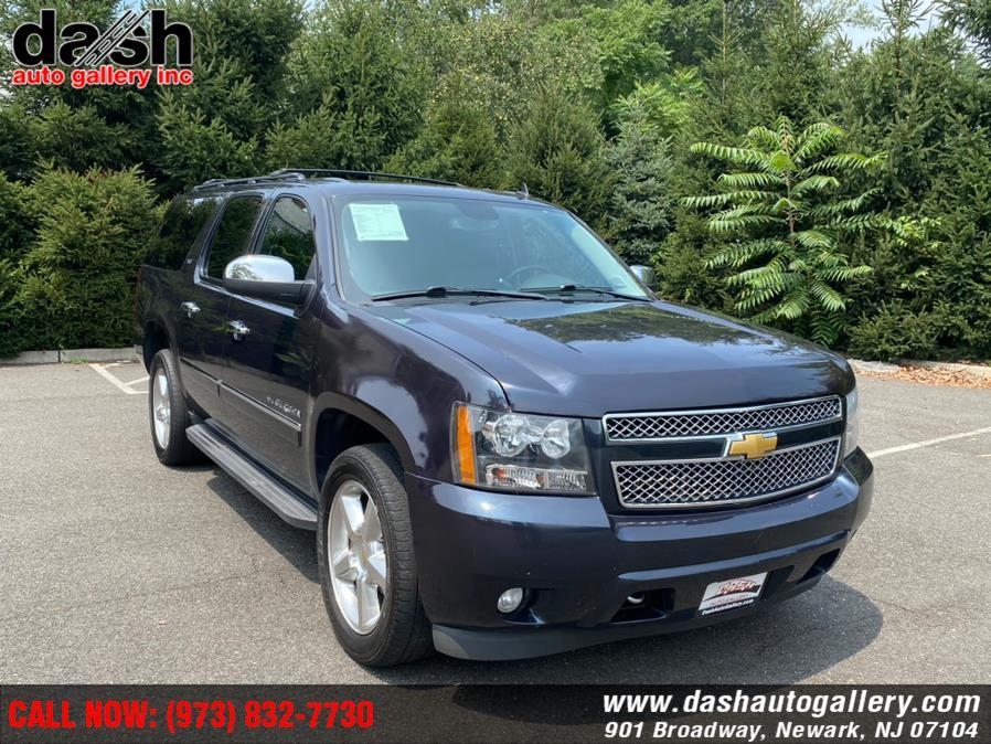 Used Chevrolet Suburban 4WD 4dr 1500 LTZ 2013 | Dash Auto Gallery Inc.. Newark, New Jersey