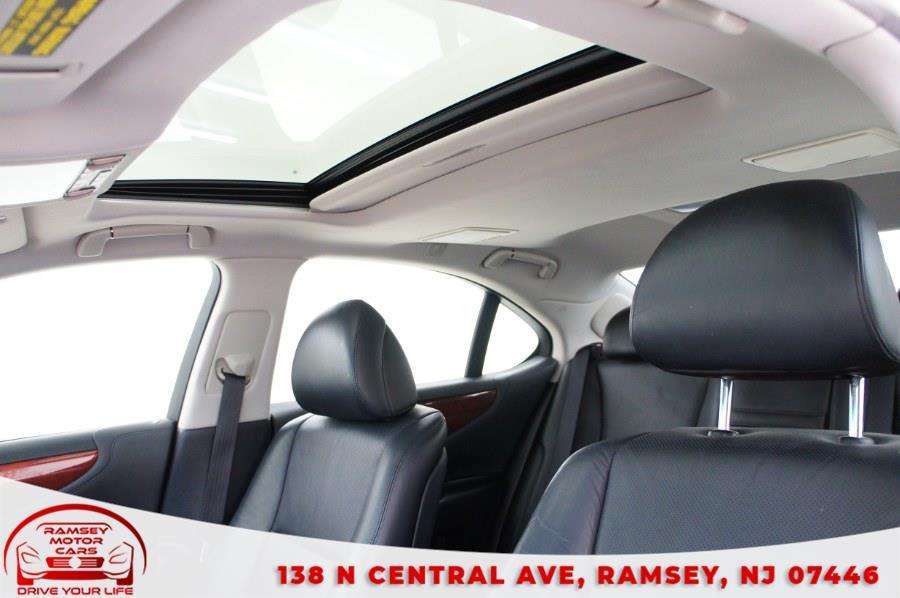 Used Lexus LS 460 4dr Sdn 2007   Ramsey Motor Cars Inc. Ramsey, New Jersey