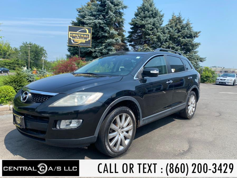 Used Mazda CX-9 AWD 4dr Touring 2007   Central A/S LLC. East Windsor, Connecticut