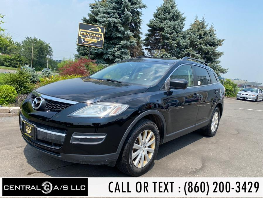 Used Mazda CX-9 AWD 4dr Sport 2008 | Central A/S LLC. East Windsor, Connecticut