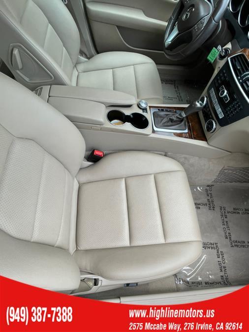 Used Mercedes-Benz C 250 AMG 4dr Sdn C 250 Luxury RWD 2012 | High Line Motors LLC. Irvine, California