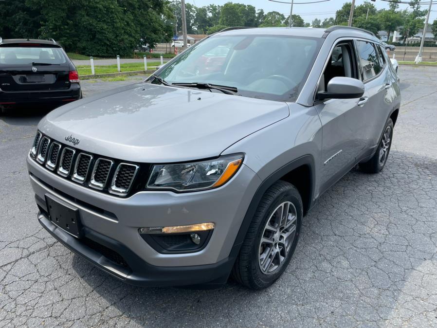Used 2017 Jeep Compass in Islip, New York | Mint Auto Sales. Islip, New York