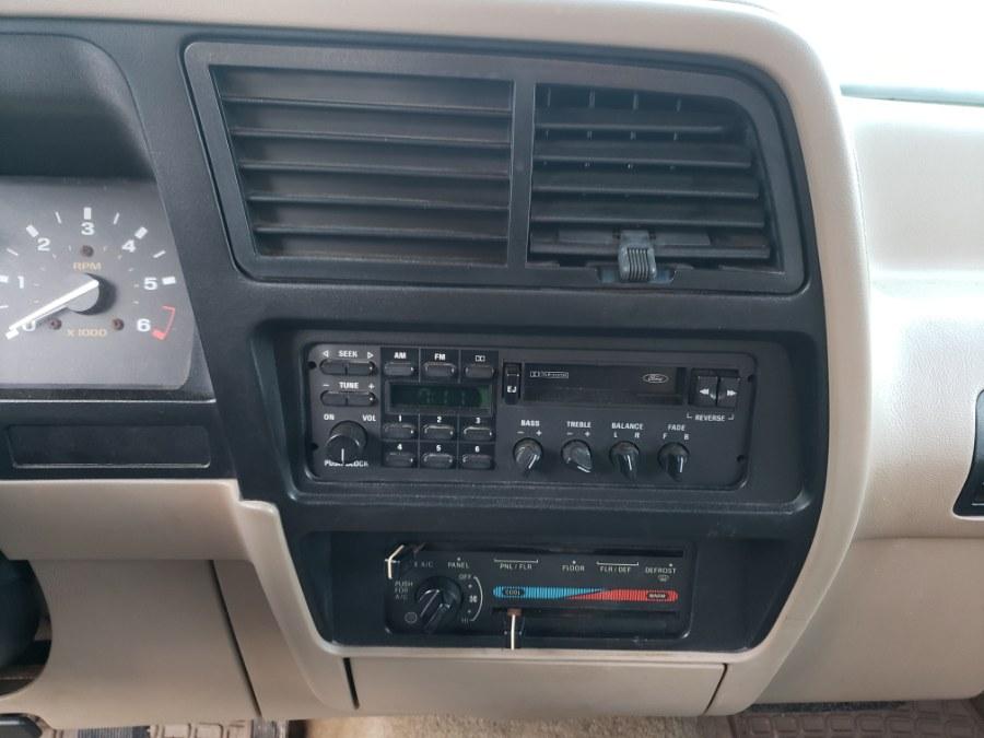 "Used Ford Ranger Supercab Styleside 125"" WB 1990 | ODA Auto Precision LLC. Auburn, New Hampshire"