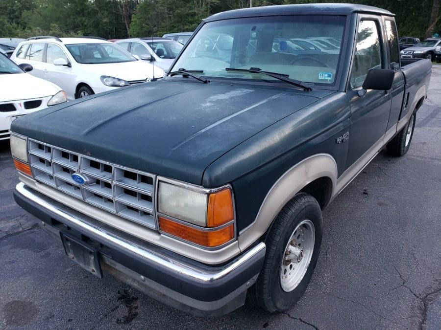 Used 1990 Ford Ranger in Auburn, New Hampshire | ODA Auto Precision LLC. Auburn, New Hampshire
