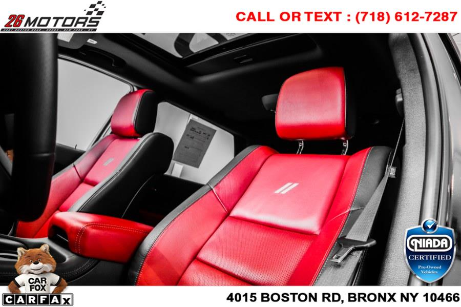 Used Dodge Durango R/T AWD 2021   26 Motors Corp. Bronx, New York