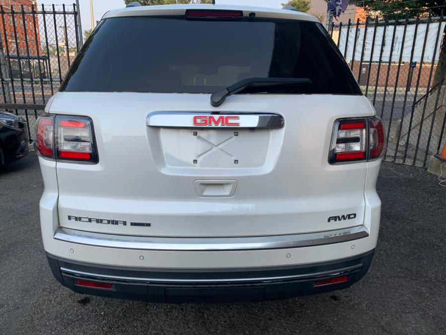 Used GMC Acadia Limited AWD 4dr Limited 2017 | Champion Used Auto Sales LLC. Newark, New Jersey