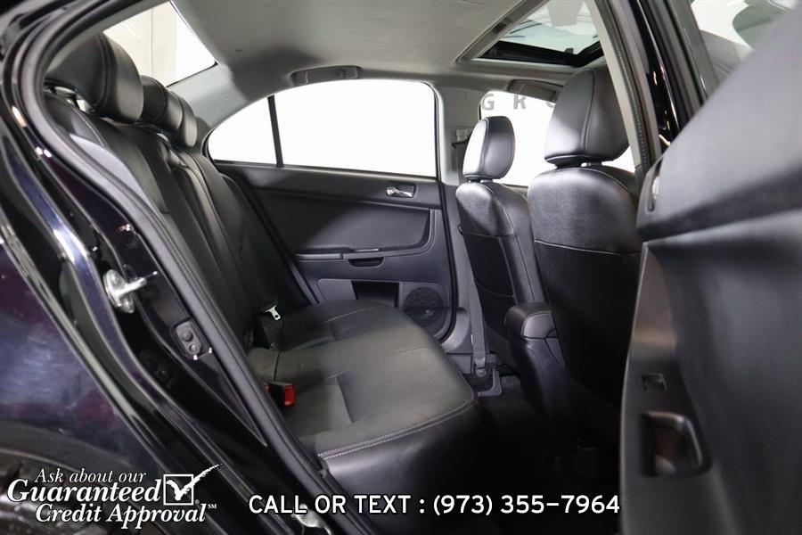 Used Mitsubishi Lancer SEL 2017 | City Motor Group Inc.. Haskell, New Jersey