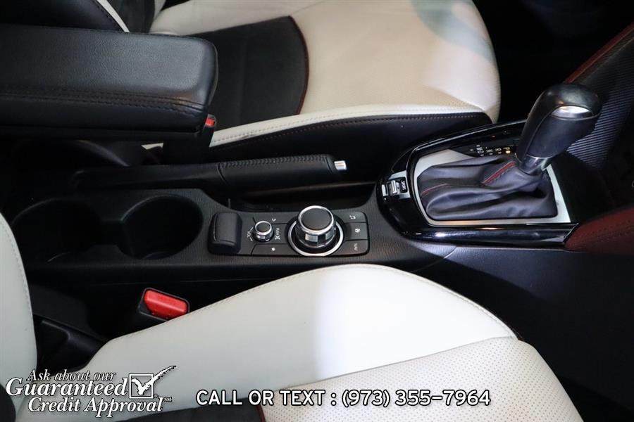 Used Mazda Cx-3 Grand Touring 2017 | City Motor Group Inc.. Haskell, New Jersey