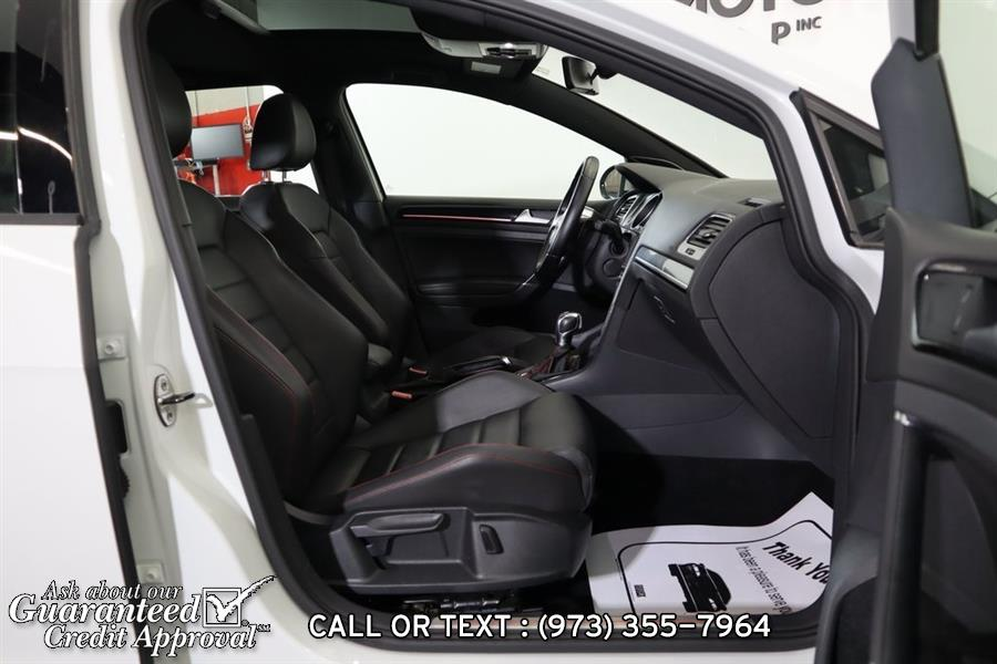 Used Volkswagen Golf Gti  2015 | City Motor Group Inc.. Haskell, New Jersey