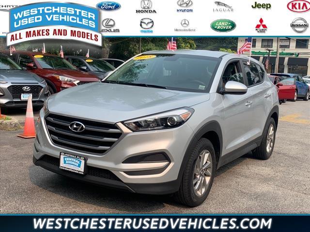 Used Hyundai Tucson SE 2018 | Westchester Used Vehicles. White Plains, New York