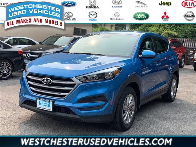 2018 Hyundai Tucson SE, available for sale in White Plains, NY