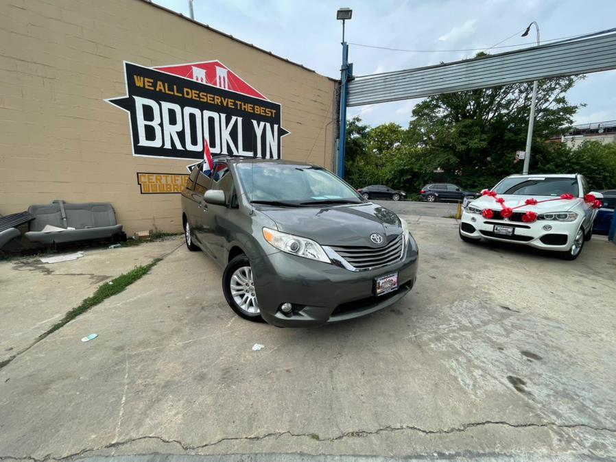 Used 2012 Toyota Sienna in Brooklyn, New York | Brooklyn Auto Mall LLC. Brooklyn, New York