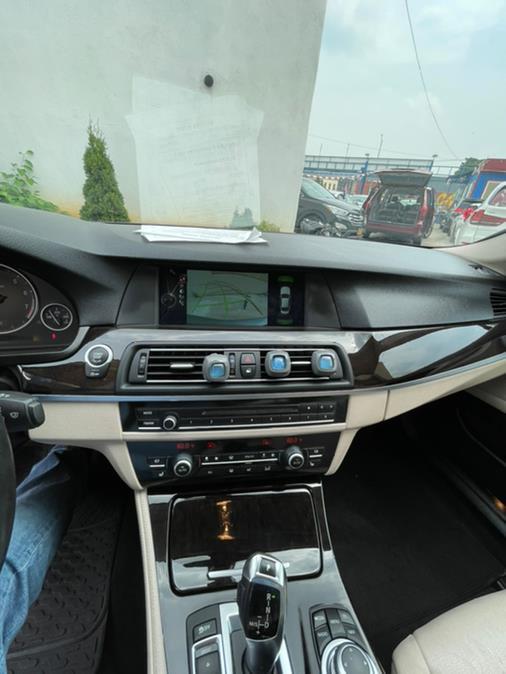 Used BMW 5 Series 4dr Sdn 535i xDrive AWD 2013 | Brooklyn Auto Mall LLC. Brooklyn, New York
