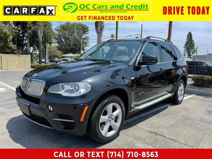 Used 2013 BMW X5 in Garden Grove, California | OC Cars and Credit. Garden Grove, California