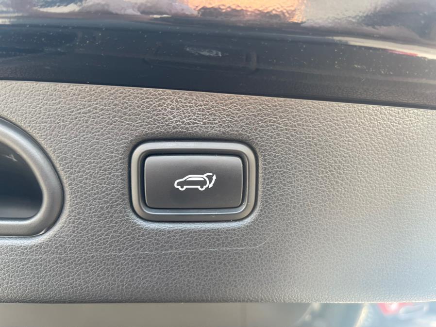 Used Hyundai Tucson AWD 4dr Limited 2016 | Champion Auto Sales Of The Bronx. Bronx, New York