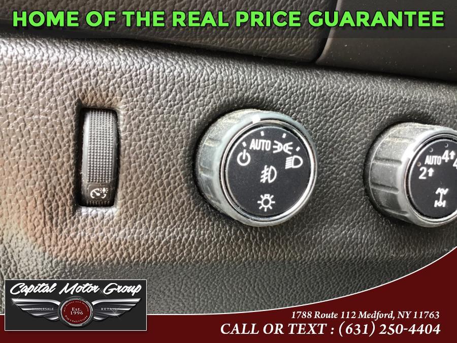 "Used Chevrolet Colorado 4WD Crew Cab 128.3"" LT 2018 | Capital Motor Group Inc. Medford, New York"