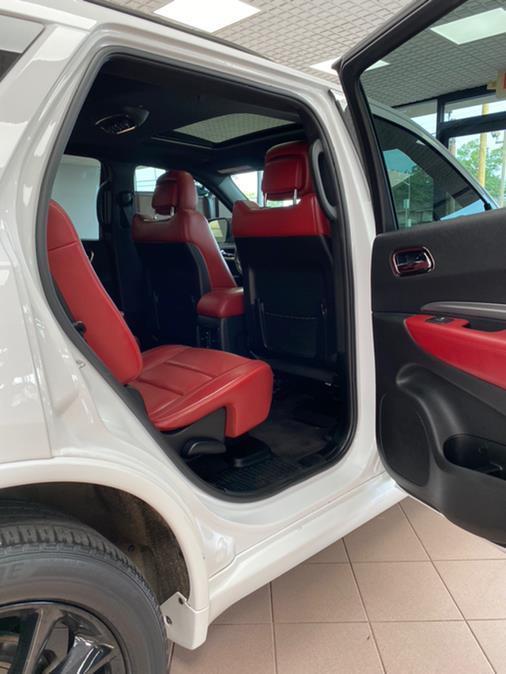 Used Dodge Durango R/T AWD 2018 | POWER MOTORS EAST. Massapequa Park, New York