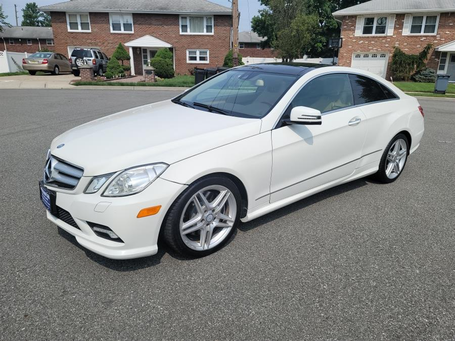 Used 2011 Mercedes-Benz E-Class in Little Ferry, New Jersey | Daytona Auto Sales. Little Ferry, New Jersey