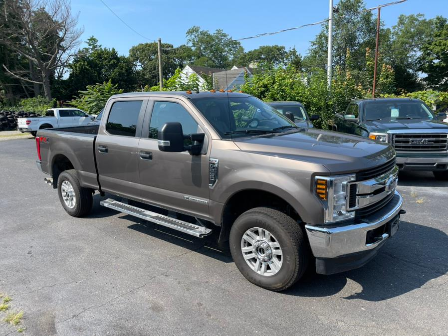 Used 2019 Ford Super Duty F-250 SRW in Selden, New York   Select Cars Inc. Selden, New York