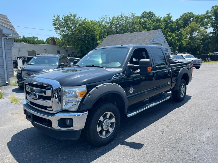 Used 2011 Ford Super Duty F-250 SRW in Selden, New York   Select Cars Inc. Selden, New York