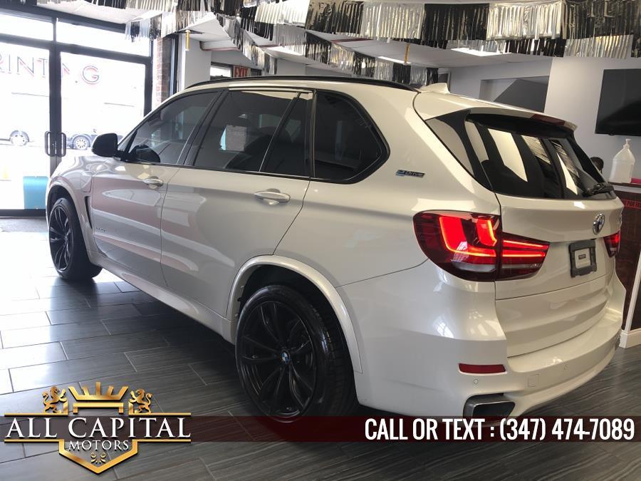 Used BMW X5 xDrive40e iPerformance Sports Activity Vehicle 2018 | All Capital Motors. Brooklyn, New York