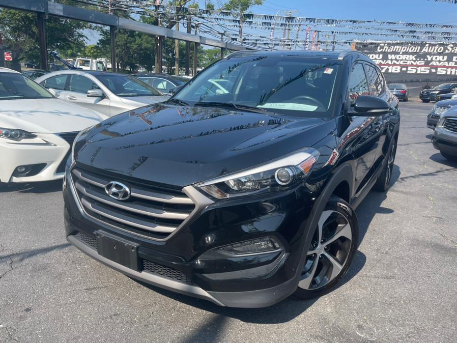 Used 2016 Hyundai Tucson in Bronx, New York | Champion Auto Sales. Bronx, New York