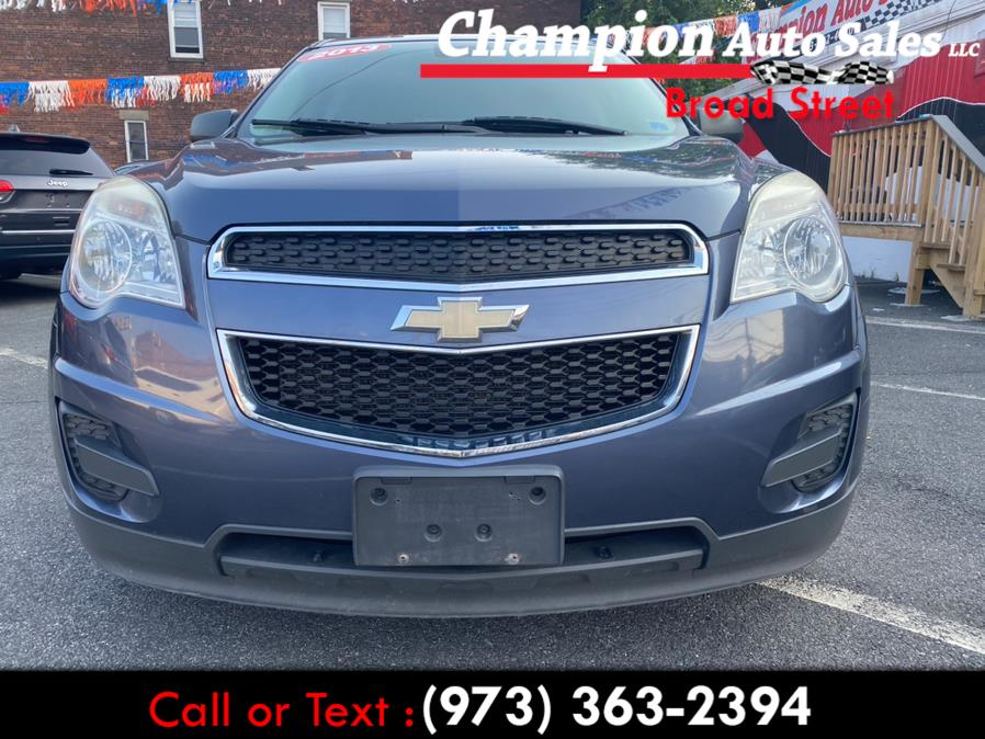 Used 2013 Chevrolet Equinox in Newark, New Jersey | Champion Auto Sales. Newark, New Jersey