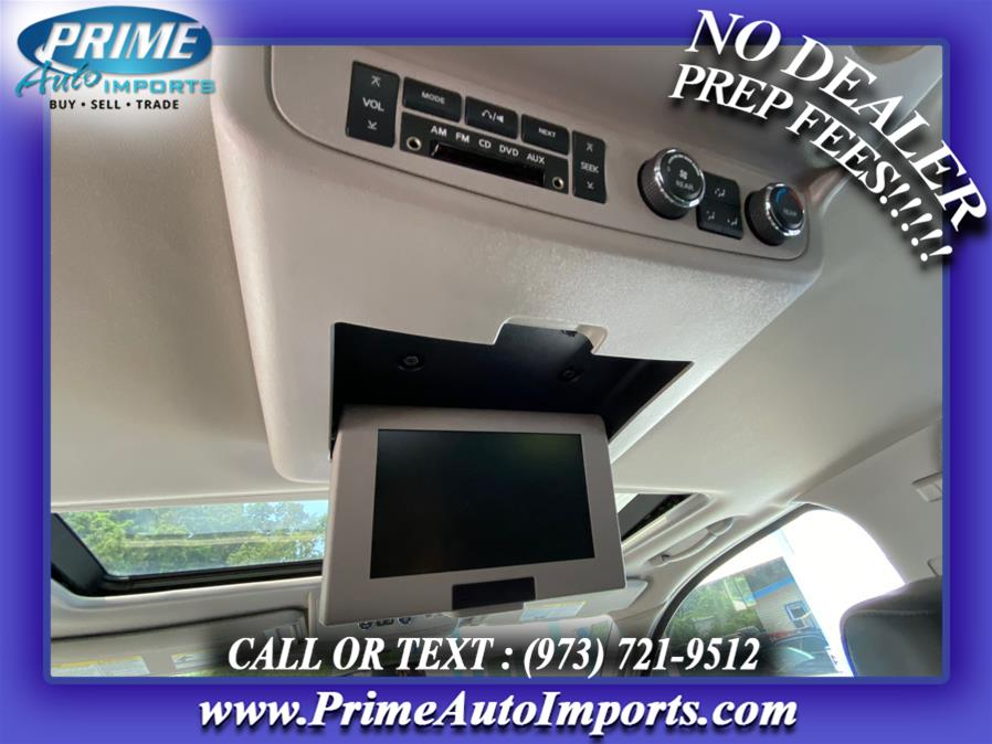 Used Infiniti QX56 4WD 4dr 2009 | Prime Auto Imports. Bloomingdale, New Jersey