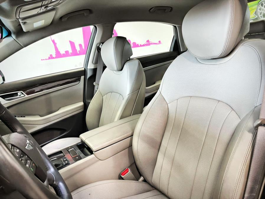 Used Genesis G80 3.8L AWD 2018 | Jamaica 26 Motors. Hollis, New York